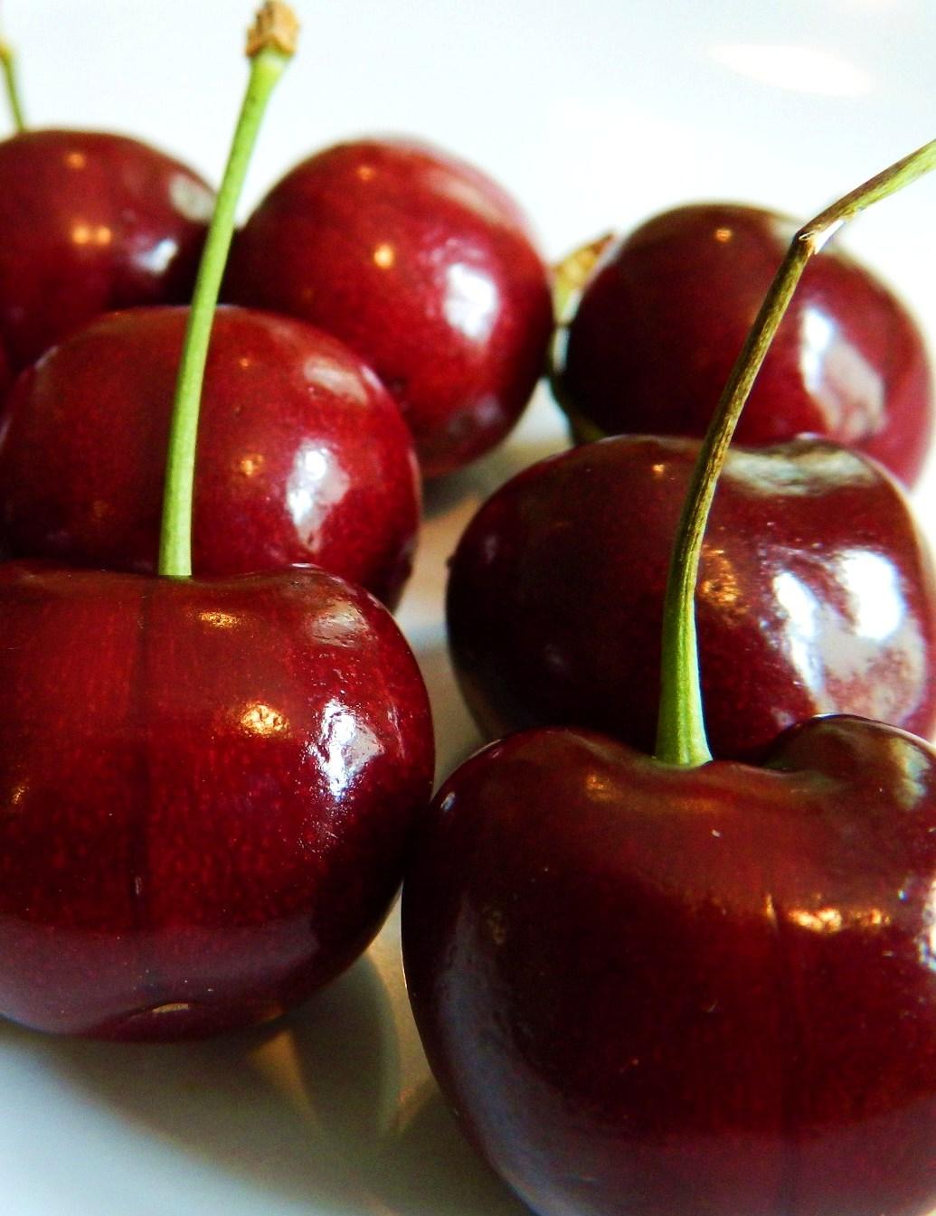 Tünde cseresznye